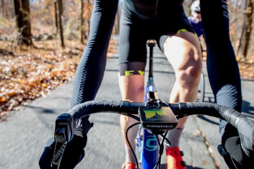 Hammerhead raises $4.2M to build a smarter operating system for bikes