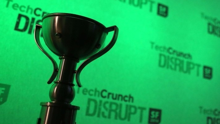 TechCrunch Disrupt Updates - cover
