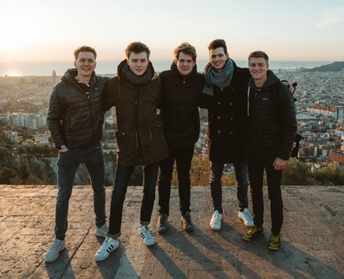 Mapify, the Berlin-based 'social travel network', locates $1M seed round
