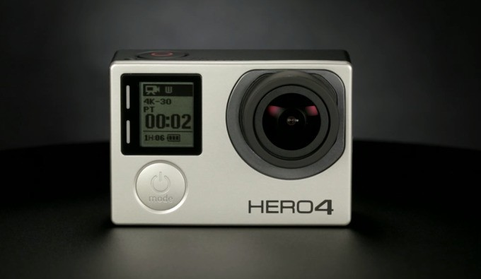 GoPro's HERO4 Will Learn A Few New Tricks With A Free Update In February