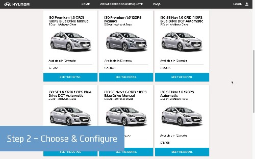 Hyundai UK picks up a trick from Tesla with new online car sales