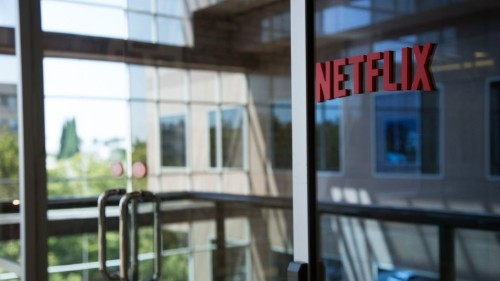 Netflix office goes on lockdown over report of a potential shooter, suspect now in custody