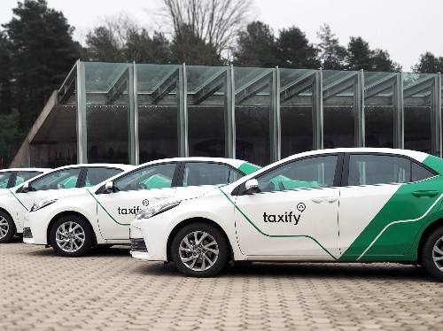 Uber's European rival Taxify raises $175M led by Daimler at a $1B valuation