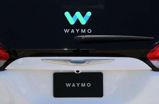 Waymo's robotaxi pilot surpassed 6,200 riders in its first month in California