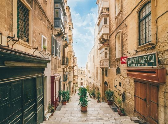 Malta paves the way for a decentralized stock exchange