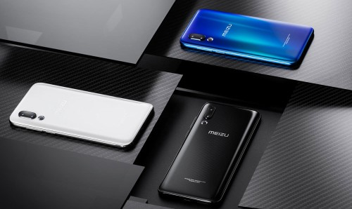 The Meizu 16s offers flagship features at a mid-range price