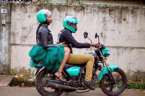 Nigeria's Gokada raises $5.3M round for its motorcycle ride-hail biz