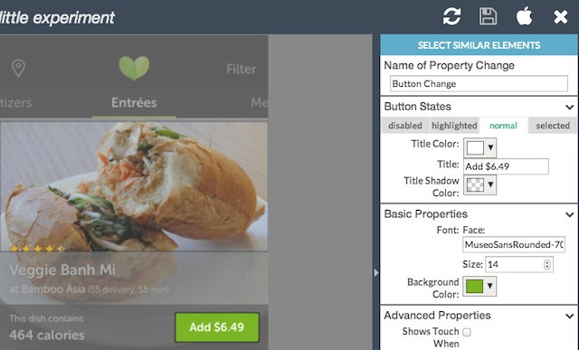 Mobile A/B Testing Startup Apptimize Raises $2.1M, Launches A Tool For Non-Developers