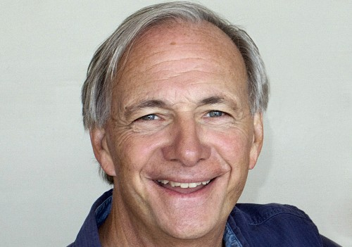 Ray Dalio is coming to Disrupt SF