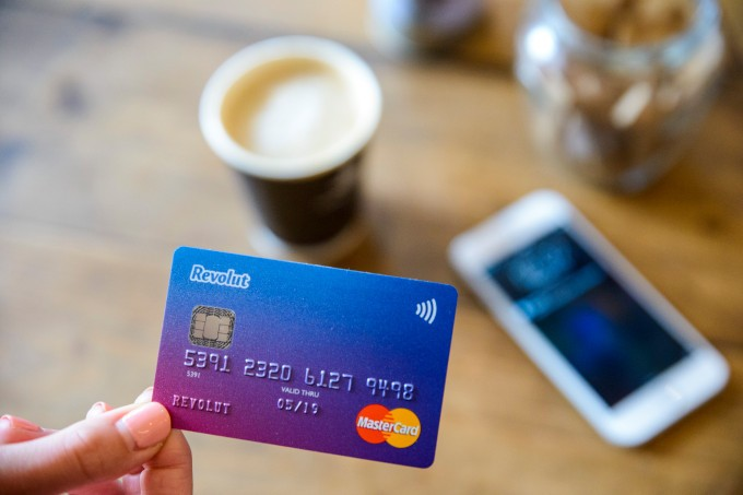 Revolut launches disposable virtual cards