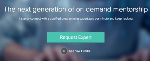 Through Its Network Of Mentors, HackHands Offers Live Help For New Programmers