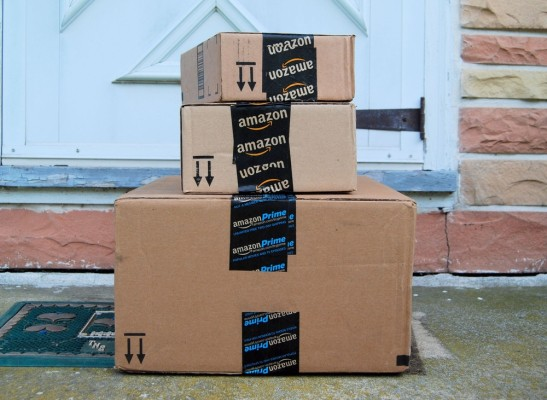 "Amazon Marks 20th Anniversary With ""Prime Day,"" Its Answer To Black Friday"