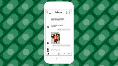 Bloomberg memes push Instagram to require sponsorship disclosure – TechCrunch