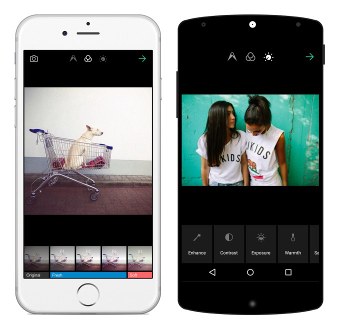 EyeEm Launches Open Edit, Letting You See How Pros Edit Their Photos