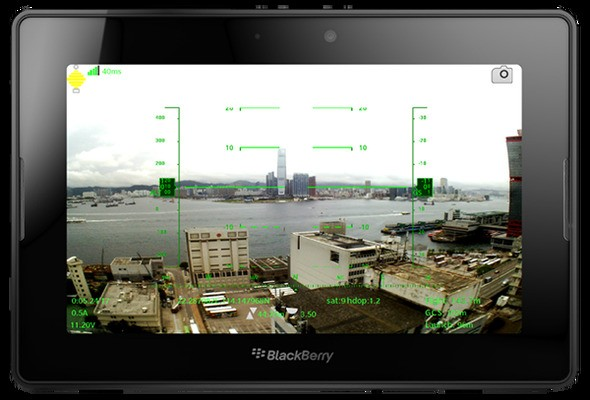 Indiegogo Project Seeks To Drastically Improve First-Person View For Home Drone Pilots