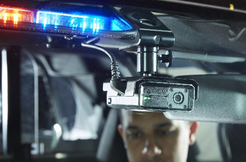 Axon adds license plate recognition to police dash cams, but heeds ethics board's concerns