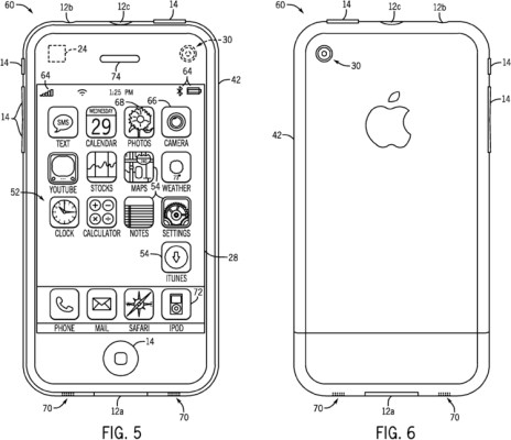 Apple Patents On-Hold Media Sharing, Dual-Sensor Imaging For iPhone, iPad And Mac