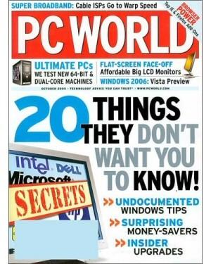 Internet Killed The Magazine Star