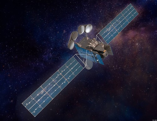 NASA sets 2022 launch for air quality sensor that will provide hourly updates across North American
