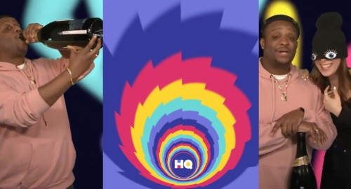 The drunken HQ Trivia finale before it shut down was insane – TechCrunch