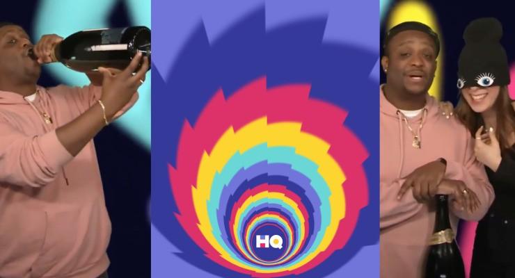The drunken HQ Trivia finale before it shut down was insane – TechCrunch