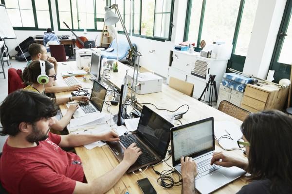 On-demand staffing startup HourlyNerd lands $22 million Series C