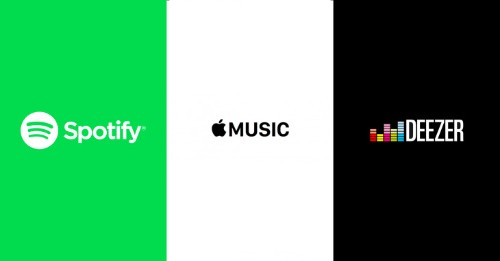 """Feature.fm offers free """"pre-save"""" tool for upcoming releases on Spotify, Apple Music and Deezer"""