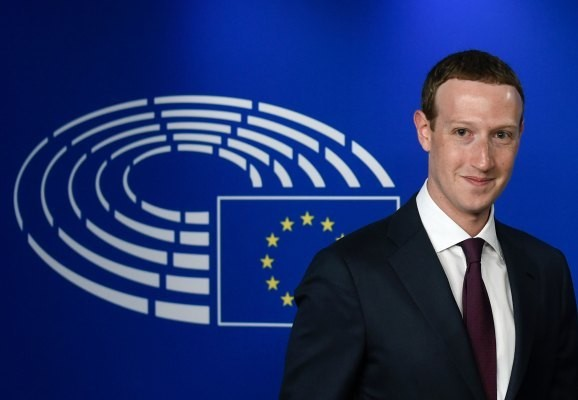 Europe's parliament calls for full audit of Facebook in wake of breach scandal