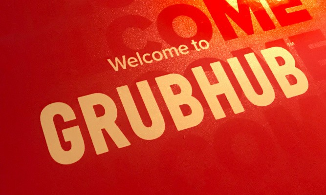 Uber could lose its Grubhub deal to Just Eat or Delivery Hero
