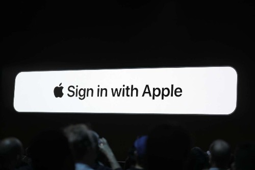 Answers to your burning questions about how 'Sign In with Apple' works