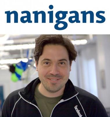 AdTech Star Nanigans Scoops Up Facebook's Retargeted Ads Director Antonio Garcia-Martinez