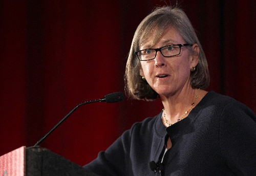 Mary Meeker raises $1.25B for Bond, her debut growth fund