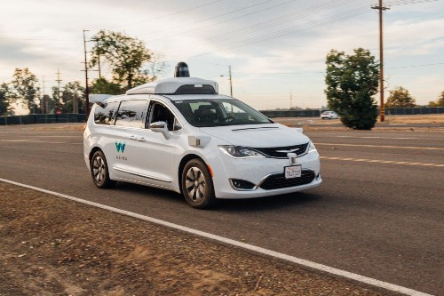Waymo reportedly applies to put autonomous cars on California roads with no safety drivers