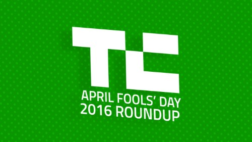 April Fools' 2016: A roundup of this year's best and worst pranks