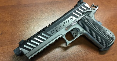 Solid Concepts Announces Another 3D-Printed Metal Gun