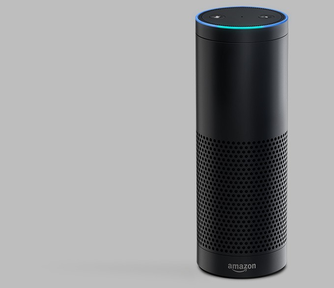 Amazon Echo Is A $199 Connected Speaker Packing An Always-On Siri-Style Assistant