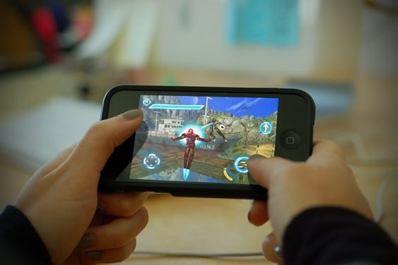 Mobile Games Not As Popular With Millennials, Compared With Other Smartphone Users