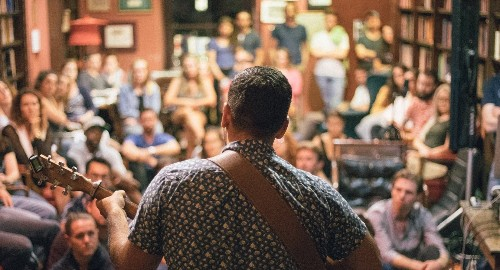 SoFar Sounds house concerts raises $25M, but bands get just $100