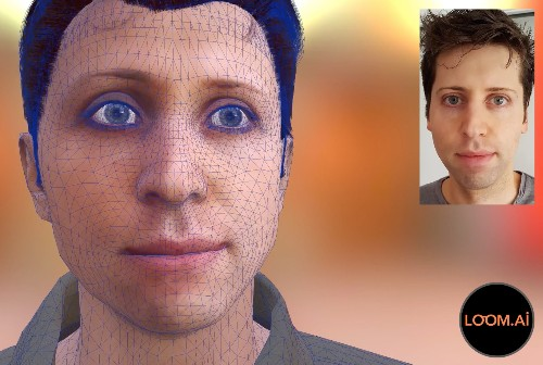 Loom.ai is building an avatar that can capture your personality
