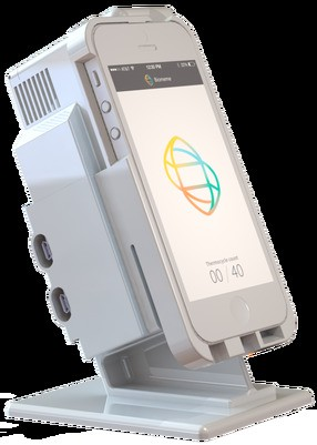 Biomeme Wants To Turn Your iOS Device Into A Disease-Detecting Mobile DNA Lab
