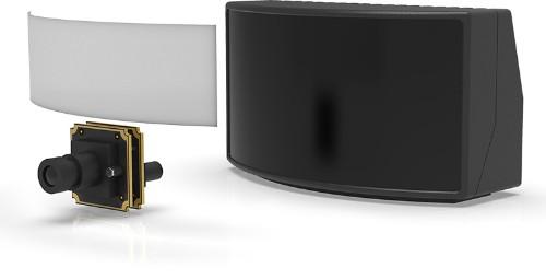 Sense Photonics brings its fancy new flash lidar to market