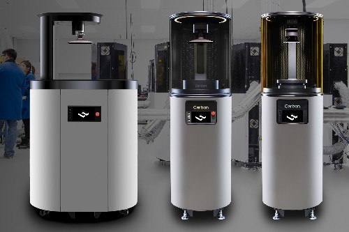 Carbon moves into high-volume manufacturing with SpeedCell system, and bigger 3D printers