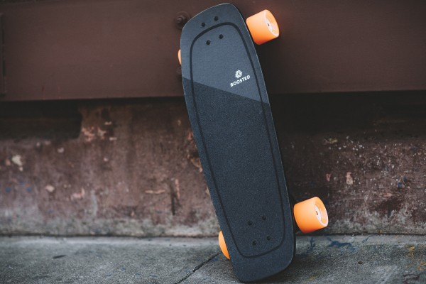 Boosted nabs $60M as the electric skateboard maker looks to build something new
