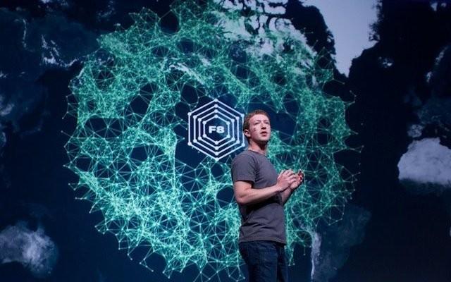 Facebook's F8 plans include Camera Effects Platform, offline Instagram
