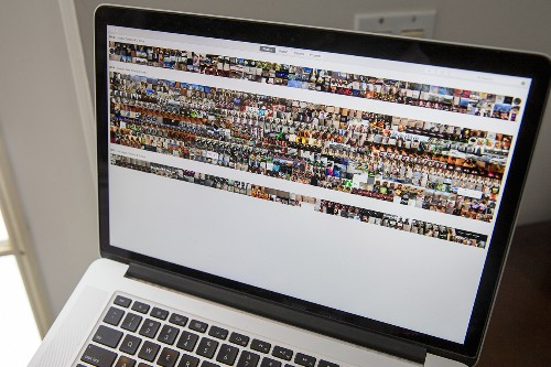 Photos For Mac OS X First Impressions And Walkthrough
