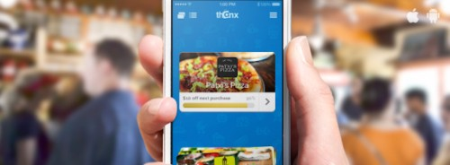 Thanx Gets $4.7 Million From Sequoia, Partners With Visa And MasterCard