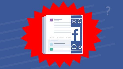 Facebook prototypes tabbed News Feed with Most Recent & Seen – TechCrunch
