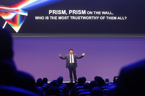Why it's so hard to know who owns Huawei