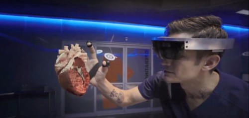 Medivis has launched its augmented reality platform for surgical planning