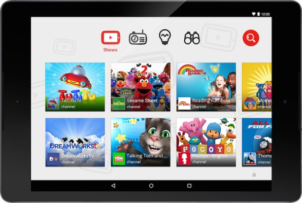 Following FTC Complaints, Senator Nelson Asks Google For Answers On YouTube Kids App Content